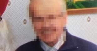 Vermisster demenzkranker Rentner aus Bayerisch Gmain wieder aufgetaucht Quelle Foto Polizei Oberbayern