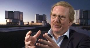 Reinhard Genzel erhält Physik-Nobelpreis 2020