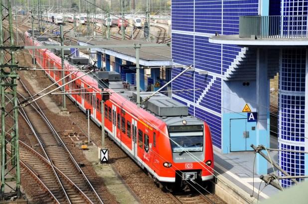 S-Bahn ET 424