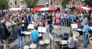 Jaarmarkt Heukelum op zaterdag 15 juni @ Heukelum | Heukelum | Gelderland | Nederland