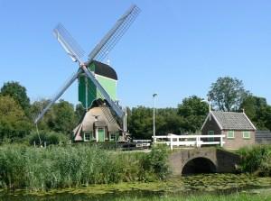 West Molen in Gorinchem - Regionaal Uitgelicht