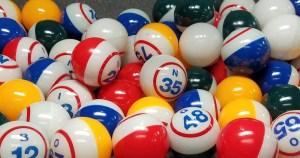 Bingo in Lienden - elke 3e vrijdag van de maand @ Lienden | Lienden | Gelderland | Nederland
