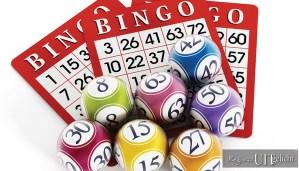 Bingo in Lienden - elke 1e dinsdag van de maand @ Lienden | Lienden | Gelderland | Nederland