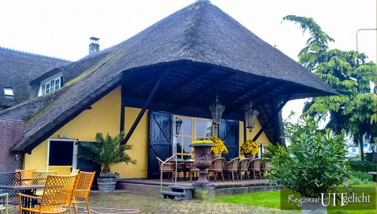 Bed and Breakfast de Hoenderik in Tricht