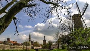 Stadswandelingen in Culemborg @ Culemborg | Culemborg | Gelderland | Nederland