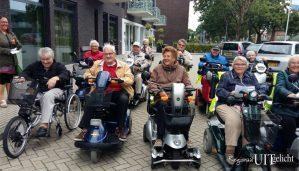 Scootmobielen in Nieuwegein, iedere laatste woensdag van de maand @ Nieuwegein | Nieuwegein | Utrecht | Nederland