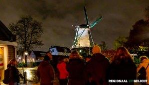 Avondrondleiding door verlicht IJsselstein @ IJsselstein | IJsselstein | Utrecht | Nederland