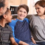 Become a foster family with Regional Foster Families.