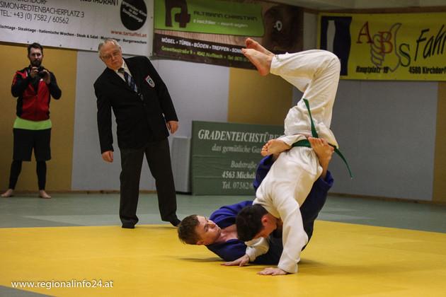 Judo-Micheldorf