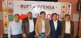 ALCALDES DE LA CUARTA ZONA METROPOLITANA PRETENDEN CONCURSAR CON PROYECTOS DE ALTO IMPACTO