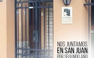 Una inmobiliaria de Chile en San Juan