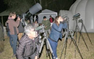 """Vicuña será sede del Día Mundial del Turismo con el lanzamiento del """"Mes de las estrellas"""""""