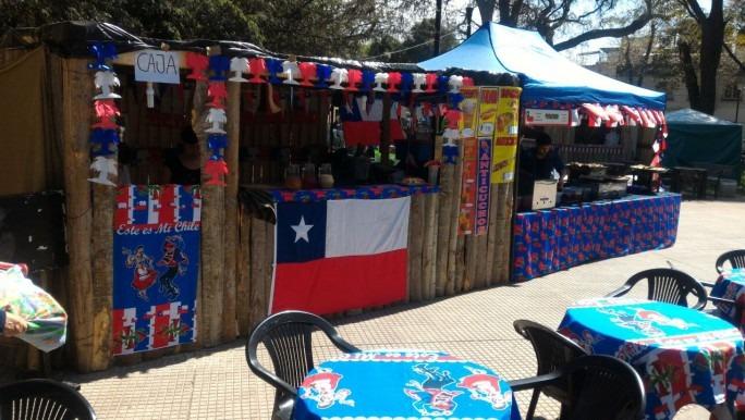 Las fiestas chilenas beneficiaron al turismo en Mendoza