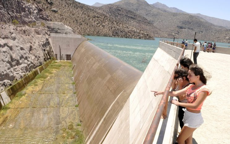 Municipios aprovechan el potencial turístico de embalses