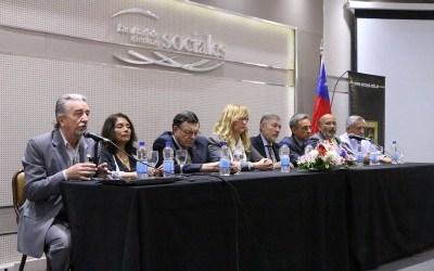 2º Congreso Binacional de Investigación Científica Chile – Argentina