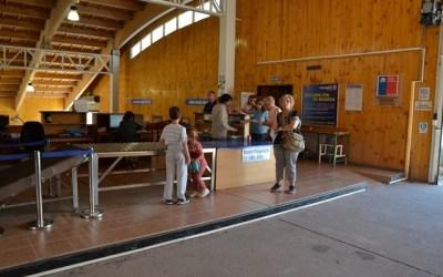 Cómo se prepara la región de Coquimbo para re-inaugurar el Paso de Agua Negra