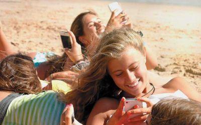 Chile y Argentina prometen eliminar definitivamente el roaming en el 2020