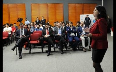 La Serena impartirá la carrera de Ingeniería en Ciberseguridad