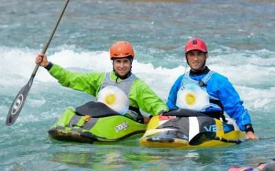Se acerca el Mundial de Kayak en San Juan