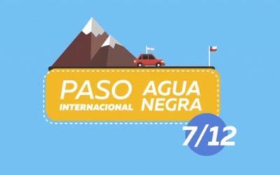 El Gobierno de San Juan brinda recomendaciones para viajar por Agua Negra