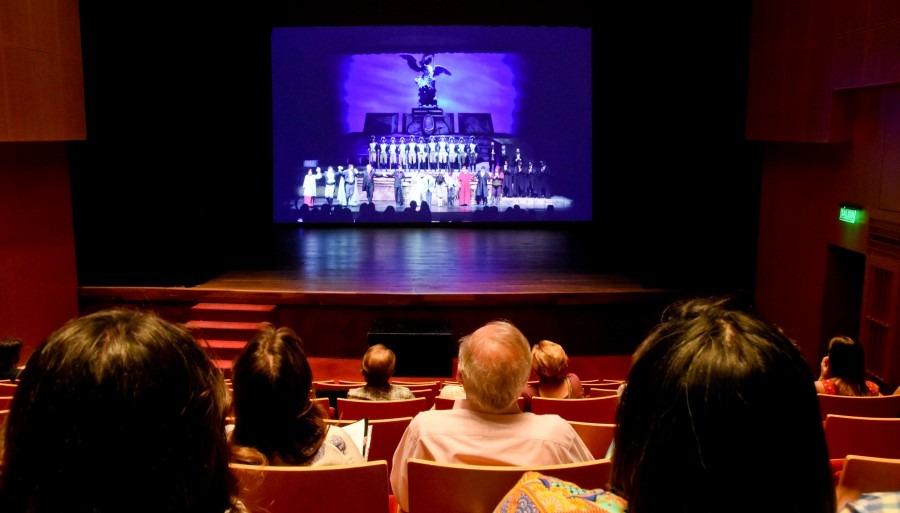 El Teatro del Bicentenario presentó su Temporada 2018