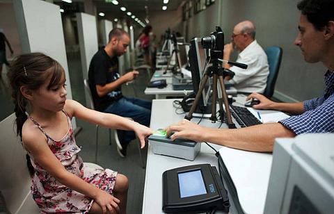 Nuevos precios para sacar el DNI y el Pasaporte