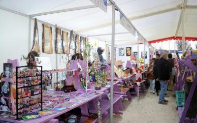 Inauguran la Expo Coquimbo 2018 en el Espacio Peñuelas