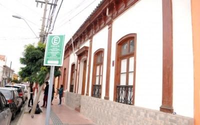Proyectan plan de conservación del casco histórico de La Serena