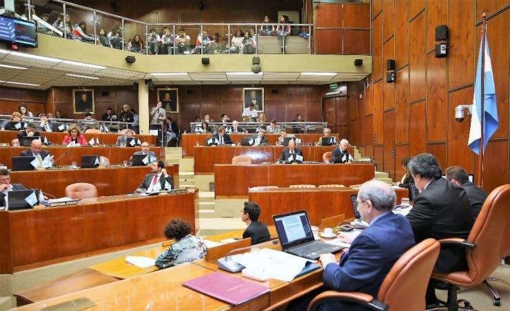 Histórico: una mujer es la nueva ministro de la Corte de Justicia de San Juan