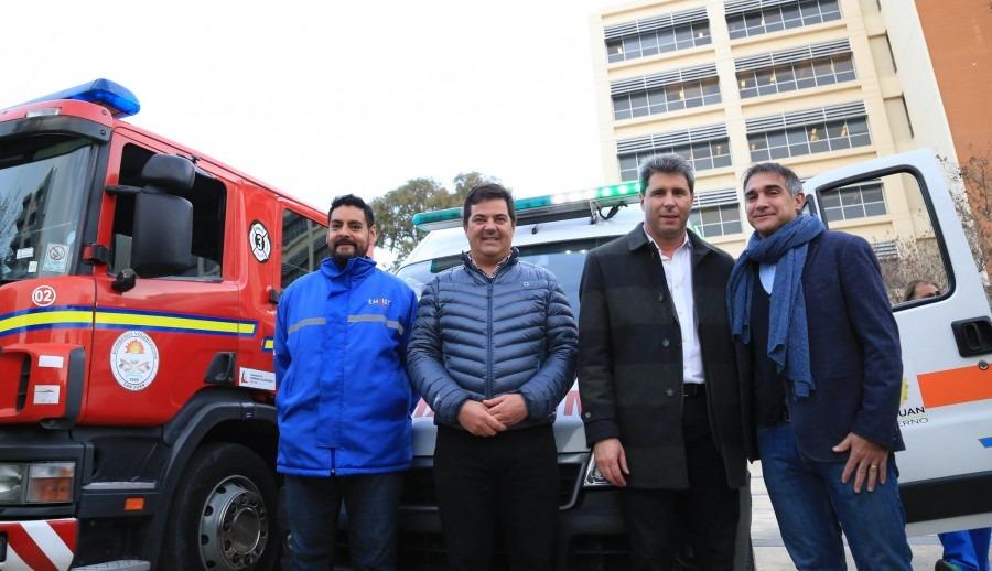 Capital cuenta con un sistema de semaforización único en el país