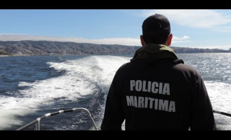 Chile refuerza vigilancia en puertos ante llegada de inmigrantes por el mar