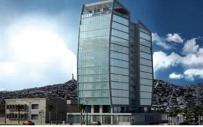 Edificios de oficinas, el nuevo nicho inmobiliario en la ciudad de Coquimbo