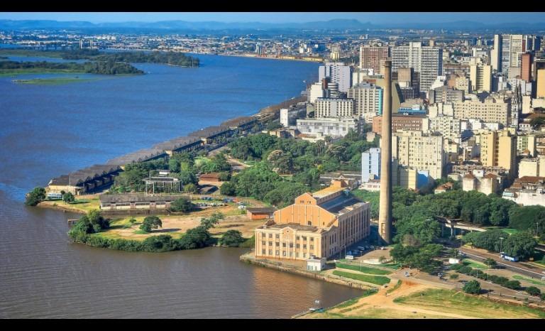 Región de Coquimbo abordará el Túnel de Agua Negra en Brasil