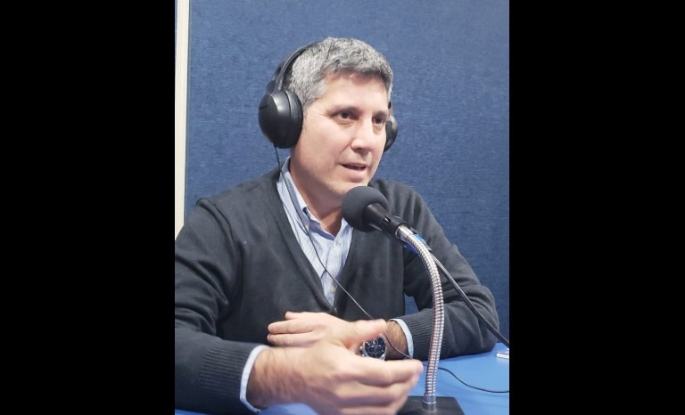 Ibáñez asegura que hoy no es candidato, pero no cierra la puerta a competir en 2020