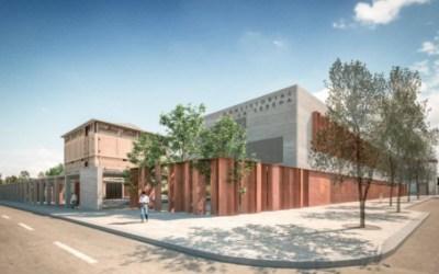Para este 2019 proyectan el inicio de la construcción del edificio consistorial en La Serena