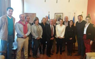 La Multigremial de Coquimbo manifestó su preocupación por el lento avance del Túnel de Agua Negra