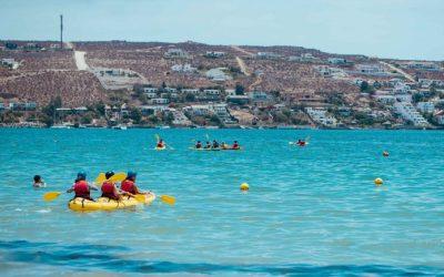 Fiestas Patrias: Reservas hoteleras llegan al 82 % en Coquimbo