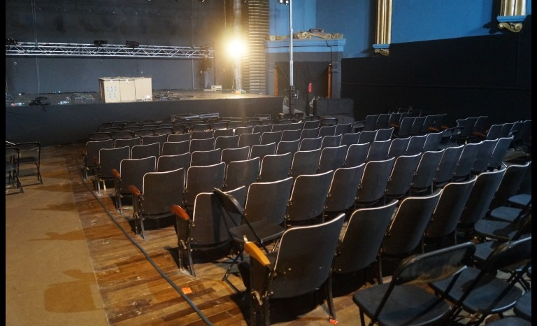 Municipalidad de La Serena estudia la opción de comprar el Teatro Centenario