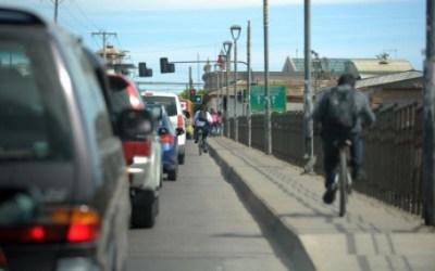 Nueva ley obliga a los usuarios de las bicicletas a hacer uso de las ciclovías existentes