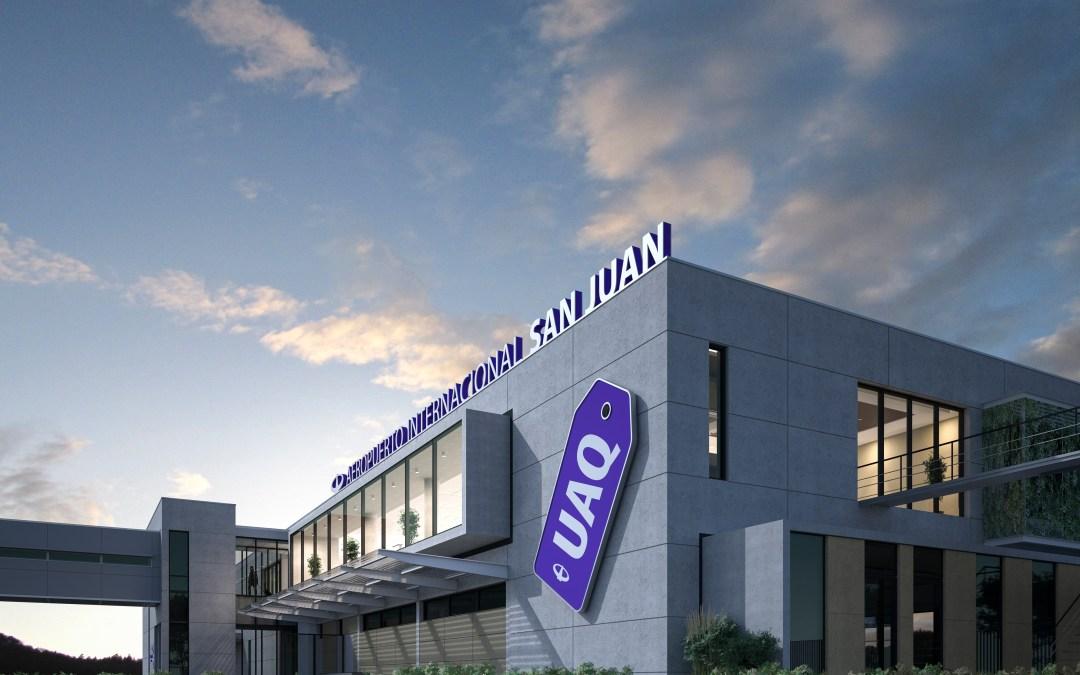 San Juan quiere tener su ruta aérea con La Serena