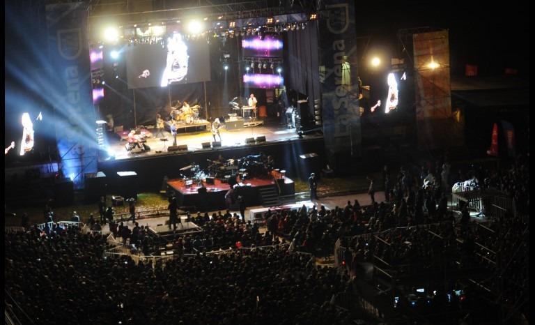 Festival de La Serena 2019