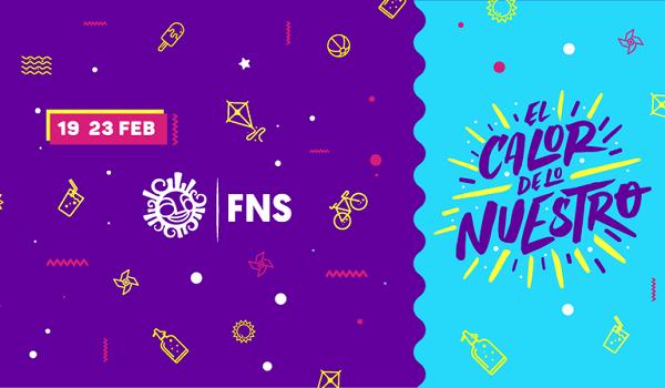 El 4 de febrero empieza la venta de entradas para los espectáculos de la FNS 2019