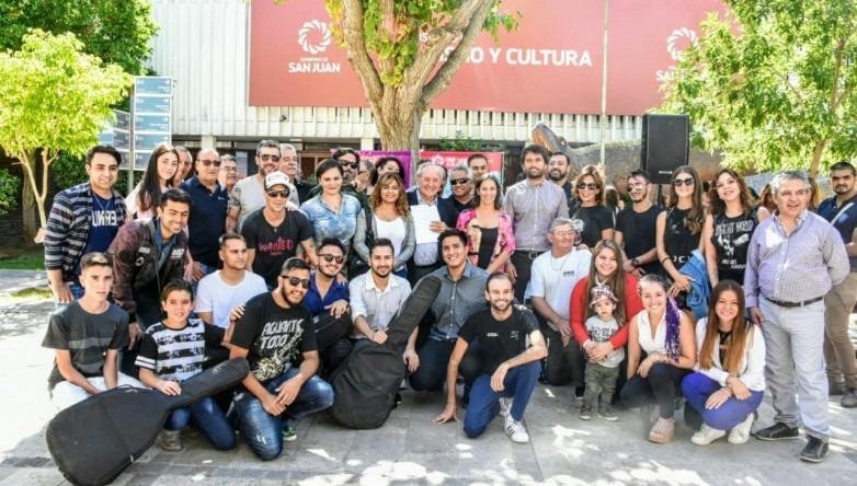 Cerca de 200 conjuntos sanjuaninos serán parte de la FNS 2019