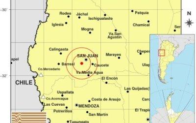 San Juan contará con un nuevo libro sobre prevención sísmica