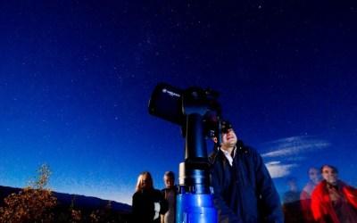 San Juan es elegido destino ideal para ver las estrellas