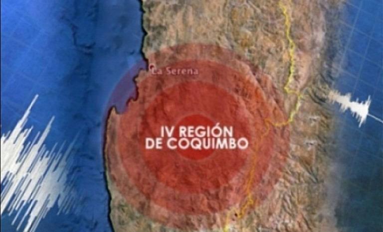 Sismólogo advierte que últimos temblores serían réplicas de eventos de 2015 y 2019