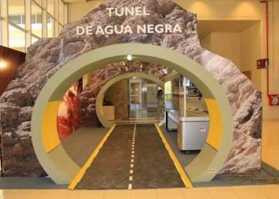 """Túnel de Agua Negra: """"La fecha de licitación no está definida aún porque Chile está revisando el proyecto"""""""