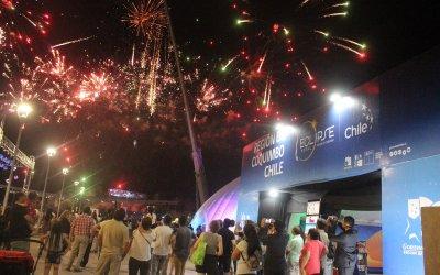 La Región de Coquimbo, protagonista de la Fiesta Nacional del Sol