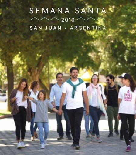 Imperdible: San Juan propone más de 250 actividades para Semana Santa
