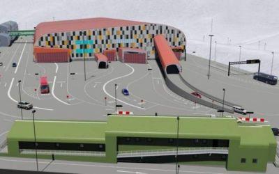 Al final, el nuevo complejo Los Libertadores será inaugurado en septiembre